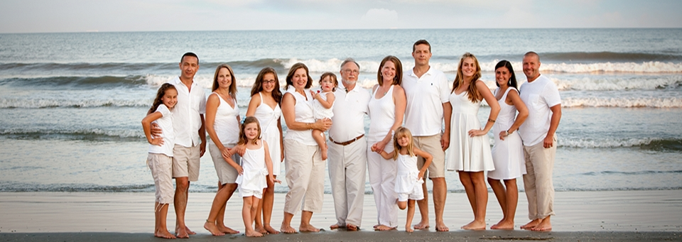 Charleston beach photography session at Isle of Palms