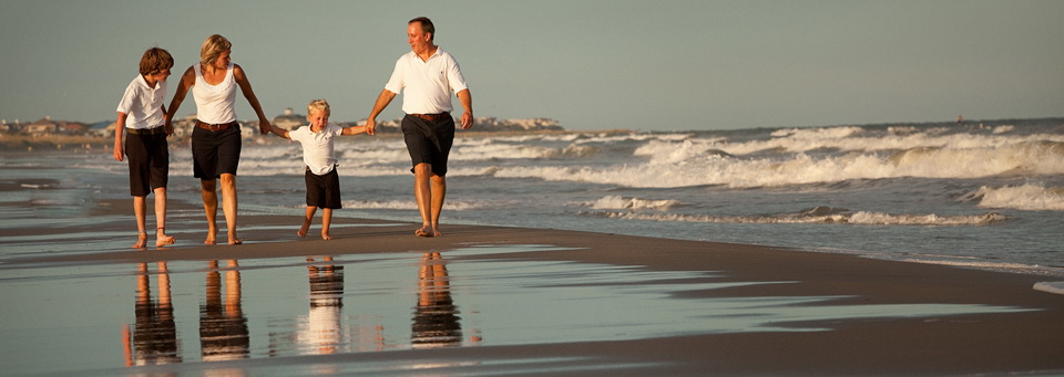 Beach Photography Session On Isle Of Palms Sc